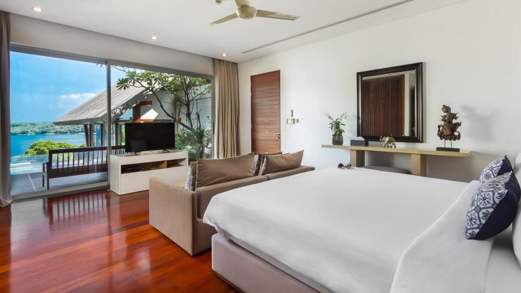 Bedroom groundfloor (2) (1)