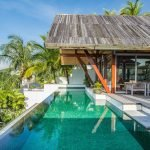 Laemsingh Villa 3 Pool