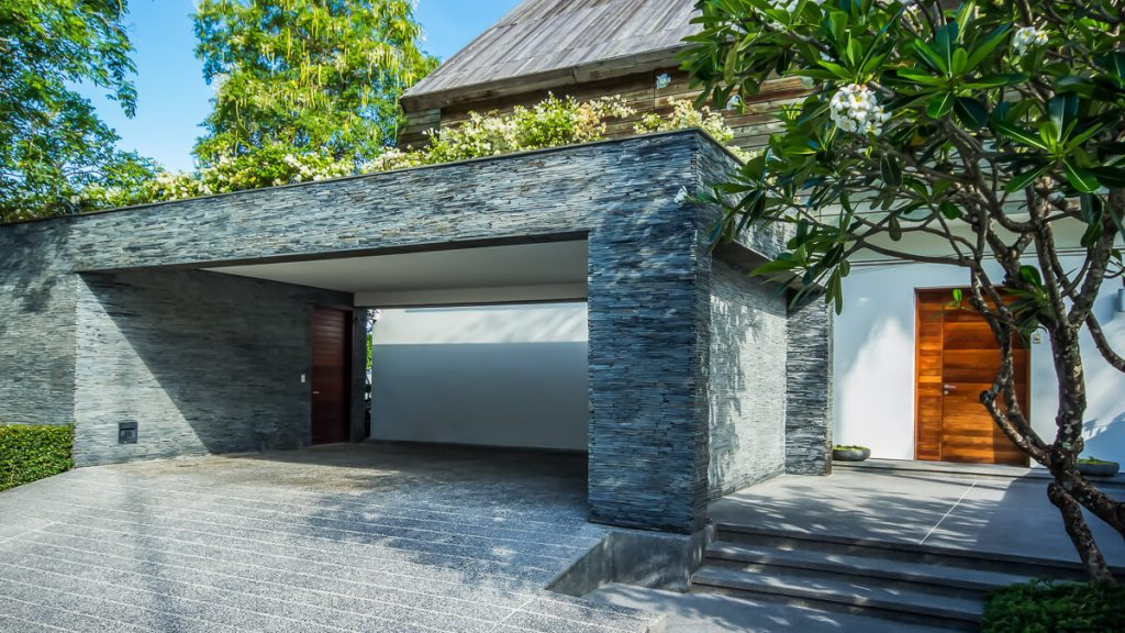 Laemsingh Villa 3 Exterior
