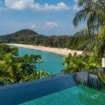 Laemsingh Villa 3 Ocean View