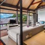 Laemsingh Villa 3 Master Bedroom