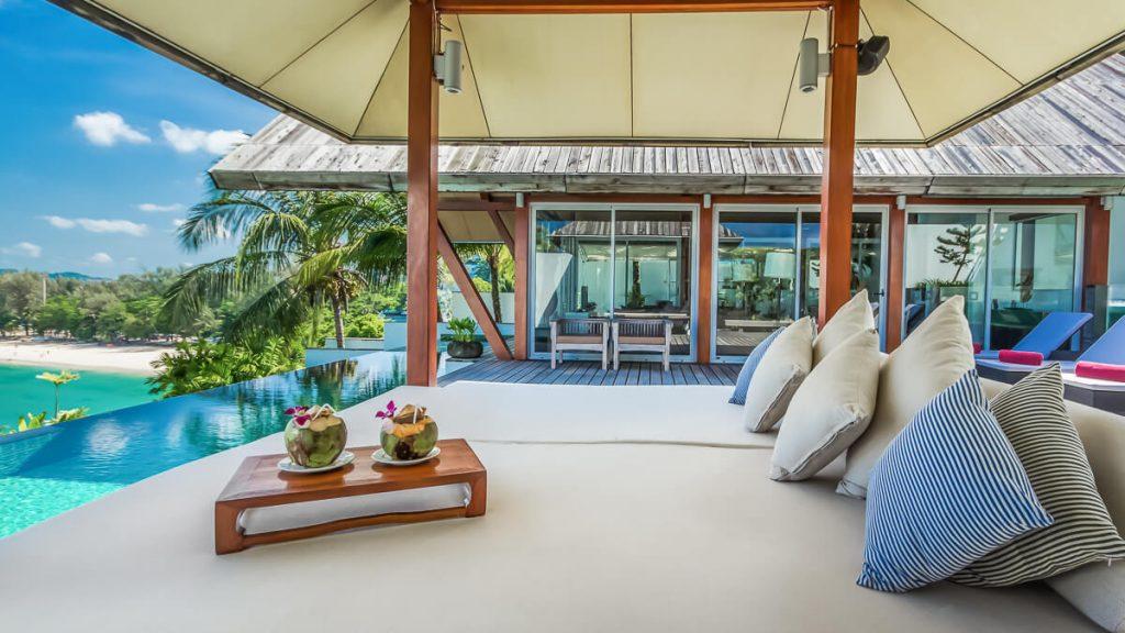 Laemsingh Villa 3 Surin Beach